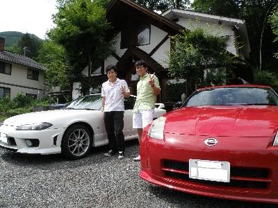 moru200 &TaNaさん
