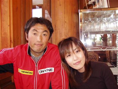 斉藤さまさん