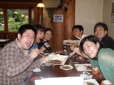 Team OKUDAさん