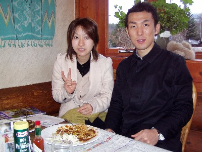 hanaokaさん