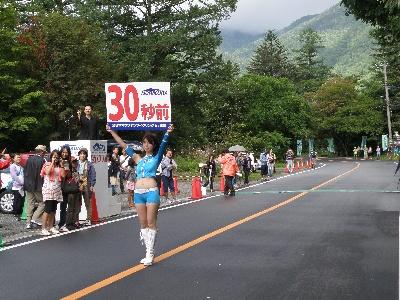 全日本マウンテンサイクリングIN乗鞍