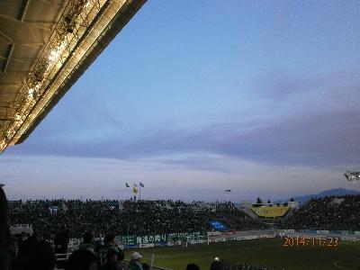 J2 サッカー