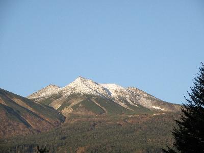 2011初雪
